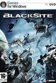 Blacksite: Area 51 Poster