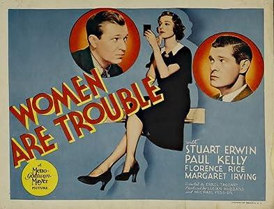 Women Are Trouble none