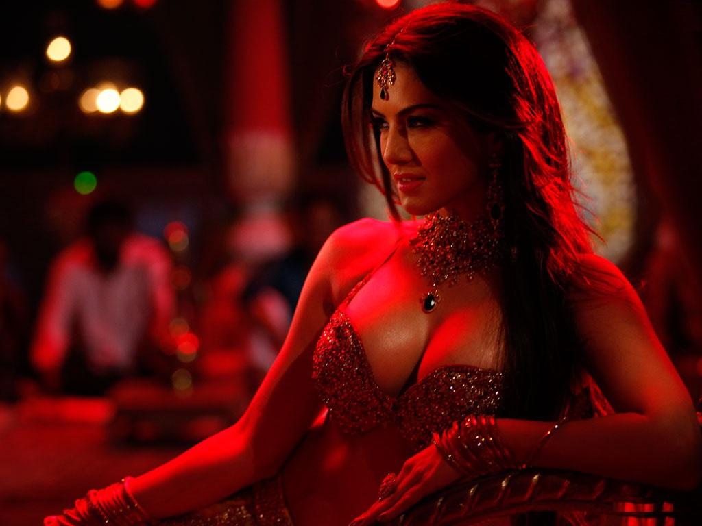 Sunny Leone Full Movie