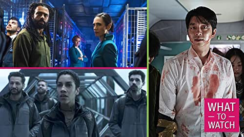 """What to Watch If You Love """"Snowpiercer"""""""