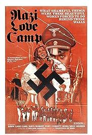 Nazi Love Camp 27(1977) Poster - Movie Forum, Cast, Reviews