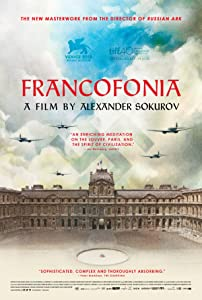 Movie downloads for ipod free Francofonia by Aleksandr Sokurov [Full]