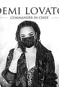 Demi Lovato in Demi Lovato: Commander in Chief (2020)