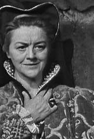 Aase Bye in Fru Inger til Østråt (1961)