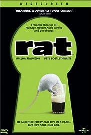Rat(2000) Poster - Movie Forum, Cast, Reviews