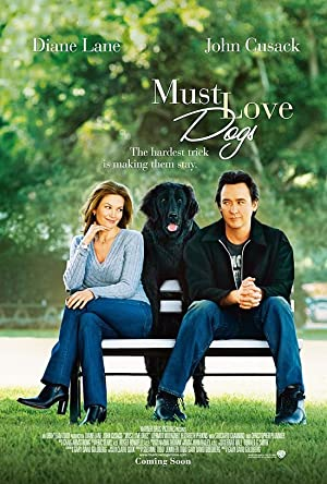 Must Love Dogs Poster Image