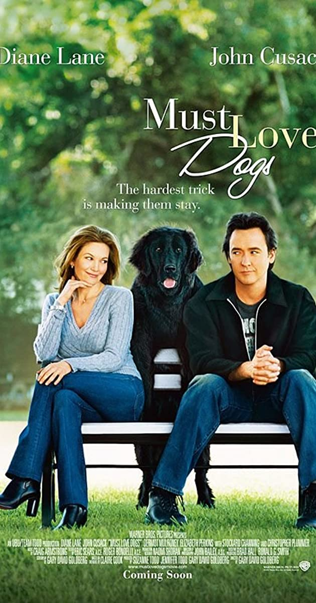 Subtitle of Must Love Dogs