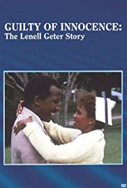 Guilty of Innocence: The Lenell Geter Story Poster