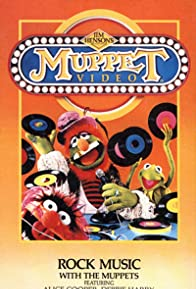 Primary photo for Muppet Video: Rock Music with the Muppets