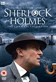 The Adventures of Sherlock Holmes Poster - TV Show Forum, Cast, Reviews