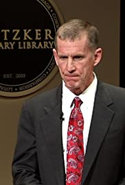 General Stanley McChrystal - My Share of the Task Poster