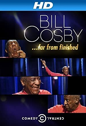 Where to stream Bill Cosby: Far from Finished
