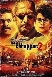 Ab Tak Chhappan 2 Poster