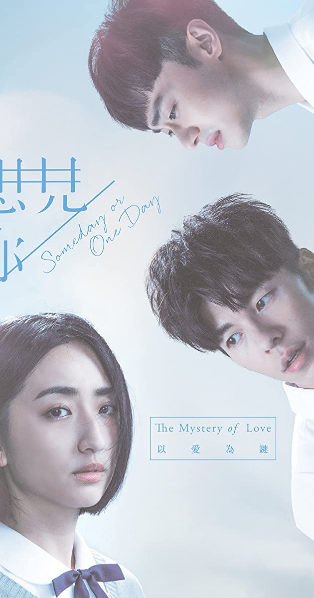 Download Someday or One Day or watch streaming online complete episodes of  Season1 in HD 720p 1080p using torrent
