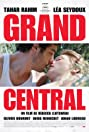 Grand Central (2013) Poster