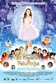 Xuxa and the Mystery of the Little Ugly Princess Poster