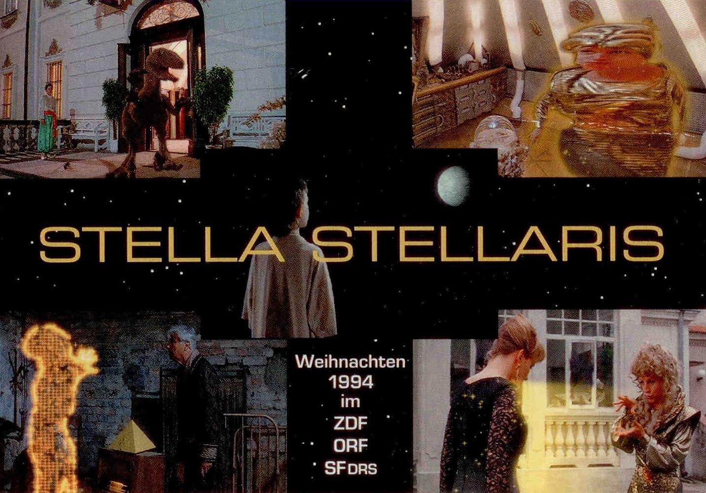 Stella Stellaris Nude Photos 54