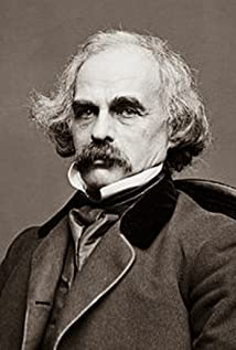 Nathaniel Hawthorne Picture