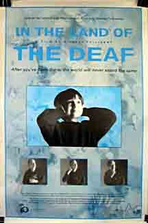 In the Land of the Deaf (1992)