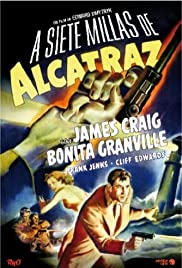 Seven Miles from Alcatraz (1942) Poster - Movie Forum, Cast, Reviews