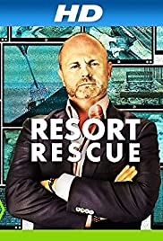 Resort Rescue Poster