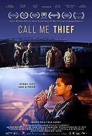 Noem My Skollie: Call Me Thief Poster