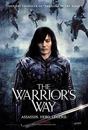 Nonton Bioskop The Warrior's Way 2010 Movie Online Subtitle Indonesia