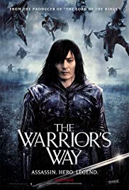 Watch Movie The Warrior's Way (2010)