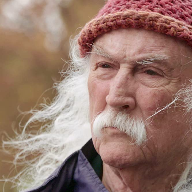 David Crosby in David Crosby: Remember My Name (2019)