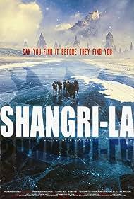 Eric Szmanda in Shangri-La: Near Extinction (2018)