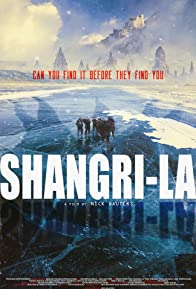 Primary photo for Shangri-La: Near Extinction