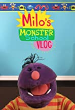 Milo's Monster School Vlog