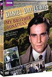 My Brother Jonathan Poster - TV Show Forum, Cast, Reviews