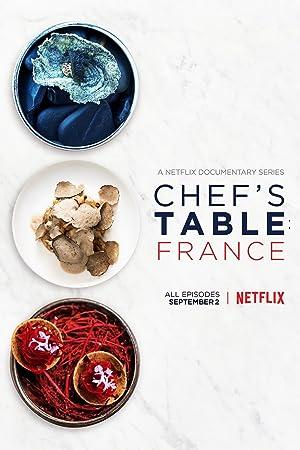 主廚的餐桌:法國版 | awwrated | 你的 Netflix 避雷好幫手!