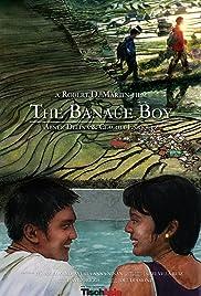 The Banaue Boy Poster