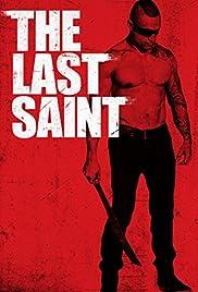 The Last Saint Poster