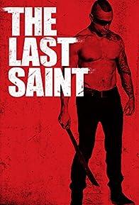 Primary photo for The Last Saint