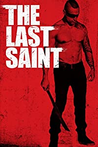 New movies english download The Last Saint New Zealand [hd720p]