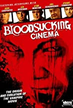 Primary image for Bloodsucking Cinema