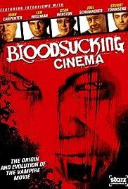 Bloodsucking Cinema Poster