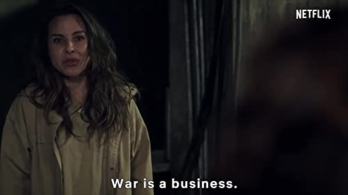 Ingobernable: Season 2 Official Trailer