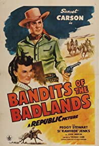 Primary photo for Bandits of the Badlands