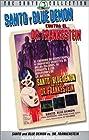 Santo & Blue Demon vs. Doctor Frankenstein (1974) Poster