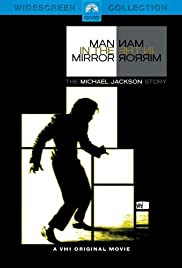 Man in the Mirror: The Michael Jackson Story Poster