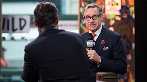 BUILD: Paul Feig on why he was Drawn to 'A Simple Favor'
