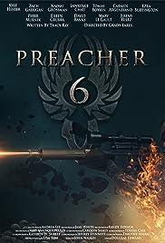 Preacher Six Poster