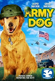 Army Dog (2016) Leap 1080p