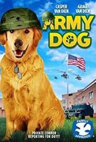 Primary photo for Army Dog