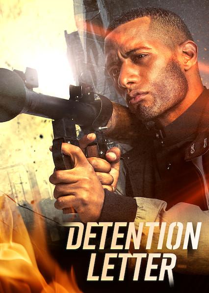 Arrest Letter (Detention Letter)