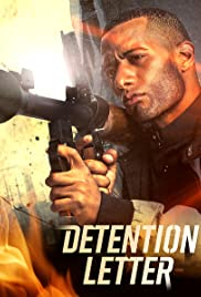 Detention Letter Poster